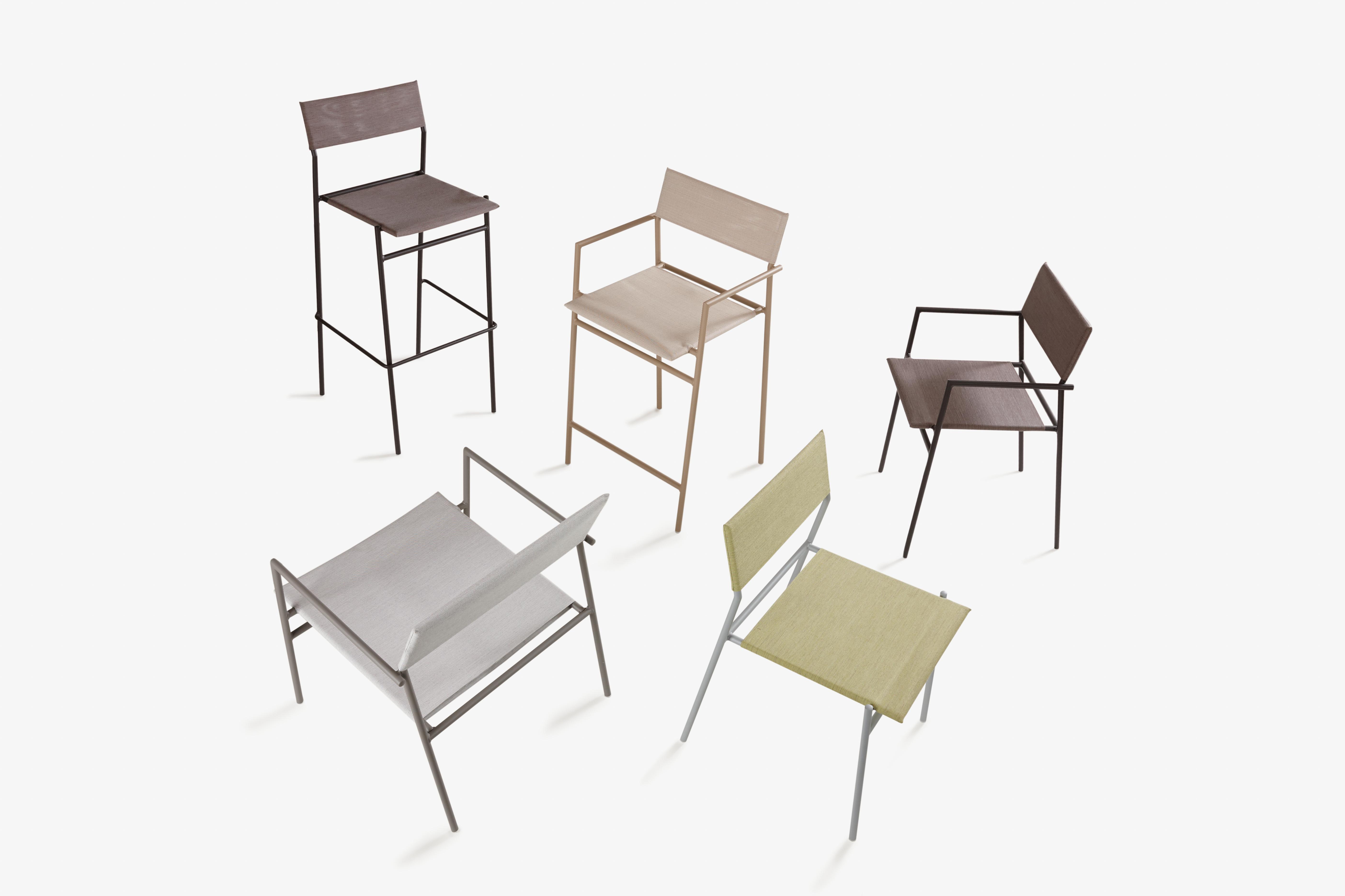 Wonderlijk Innovaties horeca terrasmeubilair 2019: van terrasstoelen tot OT-85