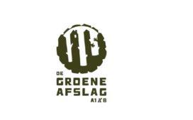 De Groene Afslag: 'Alles wat wij hier doen staat in het teken van de groene ommezwaai'