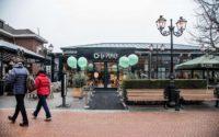 La Place in Designer Outlet Roermond wordt volledig vernieuwd
