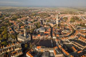 Meer Nederlanders kiezen voor zomervakantie in eigen land