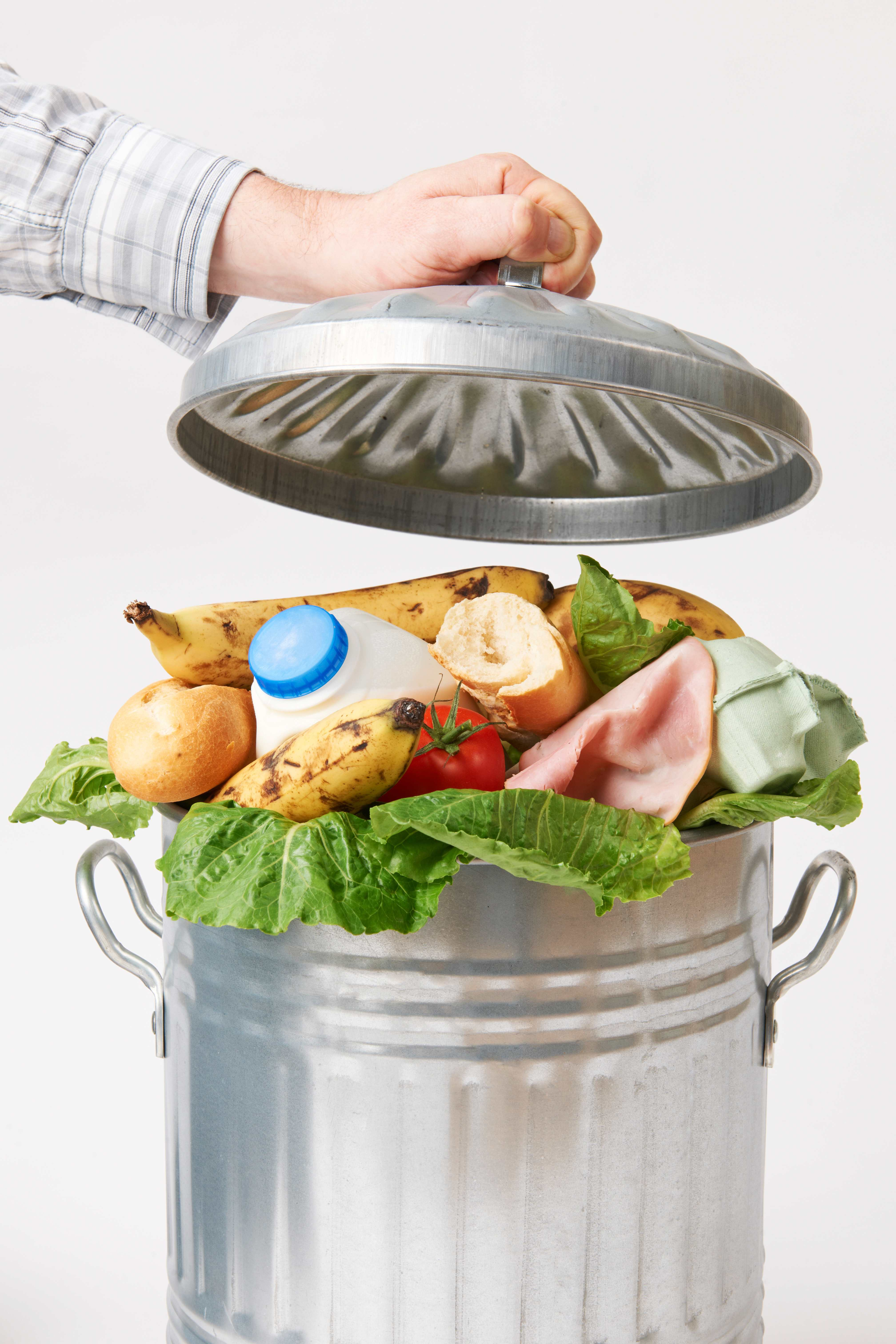 Voedselverspilling: 10 tips