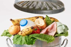 Goede data kunnen hoeveelheid foodwaste flink beperken