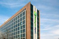 Vastgoed Holiday Inn Express Sloterdijk verkocht voor €43 miljoen