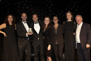 Yays pakt twee Serviced Apartment Awards 2019