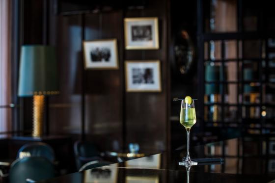 Derde Amsterdam Cocktail Week staat voor de deur