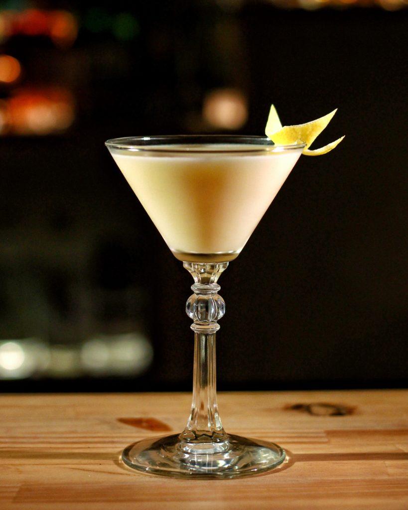 cocktailrecepten met advocaat