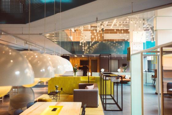 Horecainterieur: restyling voor East in hotel Casa Amsterdam