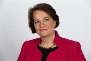 Emmy Stoel general manager Sofitel Legend The Grand Amsterdam