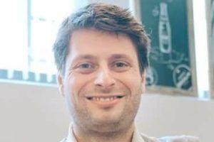 Marc Jitta volgt Geert Minnart op als horecadirecteur Heineken