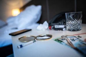 Enquête Misset Hotel: 64 procent hotels verwijdert wel eens gasten om drugs