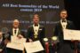 Duitser Marc Almert is beste sommelier van de wereld 2019