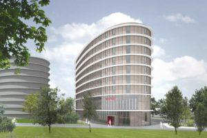 Deutsche Hospitality opent nieuw IntercityHotel Amsterdam Airport