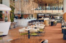 Westcord Hotels: 'Een 5-sterrenmentaliteit voor keukens'