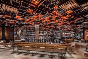 Binnenkijken bij Starbucks Roastery New York vol dynamiek en opwinding