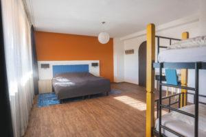 Preston Palace: vernieuwing van 318 hotelkamers afgerond