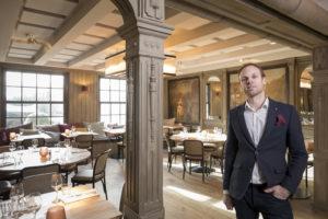 Brasserie Paardenburg: 'Het wordt leuk met een omzet boven 2,5 miljoen euro'