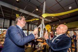 Baloe Beer omgebouwd tot De Beren Dordrecht
