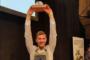 Dutch Latte Art Championship 2019 gewonnen door Kaspar Tammjärv