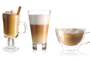 Koffie horeca: gemiddelde prijzen, populairste koffies en koffietijden op een rij