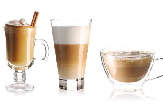 Koffie in de horeca: gemiddelde prijzen, populairste koffies en koffietijden op een rij