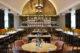 Horecainterieur: Gusto in Hof van Saksen 'design in internationale sfeer'