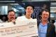 Rob Clarijs wint baristawedstrijd Coffee Masters 2019