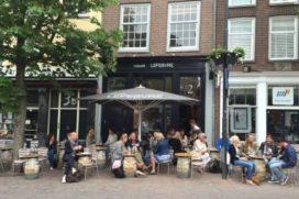 Eigenaar wijnbar Lefebvre opent tweede zaak in Utrecht