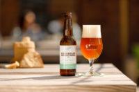 Guest House Hotel maakt eigen bier van oud brood
