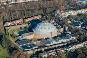 EHM Group maakt hotel en horeca van Arnhemse koepelgevangenis