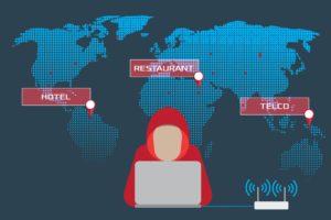 Cybercriminaliteit, welke risico's loop ik als horecaondernemer?