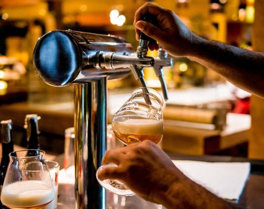 Honderden bieractiviteiten in de Week van het Nederlands Bier Bierbrouwers