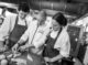 Derde 'klas' met koks intern opgeleid bij Horeca Groep Leiden en Brasserie Groep