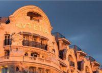 375 objecten uit beroemd Frans hotel Lutetia geveild