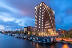 Eerste Leonardo Royal Hotel van Nederland open