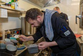 Café Lalalaa en chef Levi Janssen presenteren nieuw culinair concept