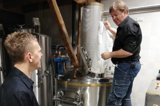 42 bierbrouwers slaan handen ineen voor nieuw bier