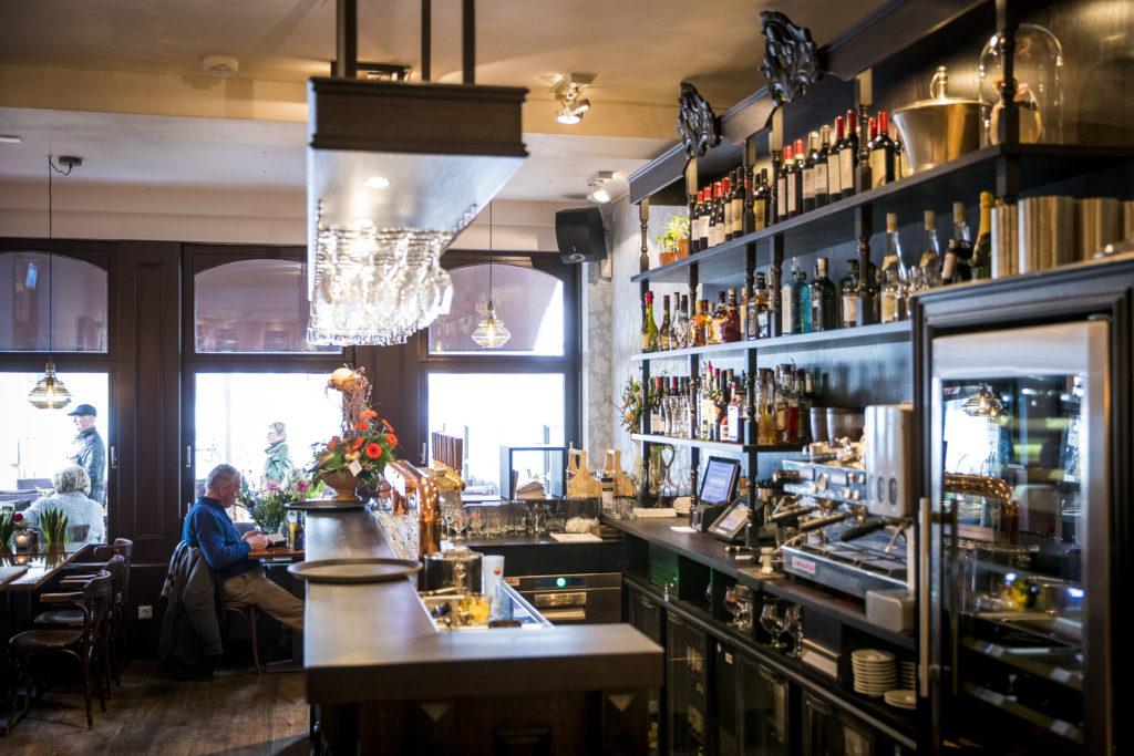 260319, Maastricht: In den Ouden Vogelstruys. Foto: Marcel van Hoorn.