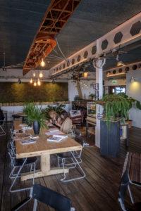 PLSTK Café