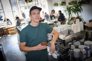 Rob Clarijs: 'Wedstrijden helpen bij naamsbekendheid'
