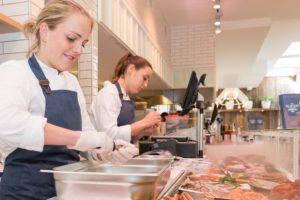 The Seafood Shop aan Leidsestraat moet deuren sluiten