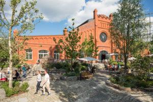 BrewDog neemt taproom en brouwerij Stone Berlin over