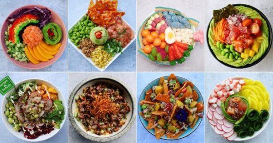 16 restaurants gaan de strijd aan in Poké Contest