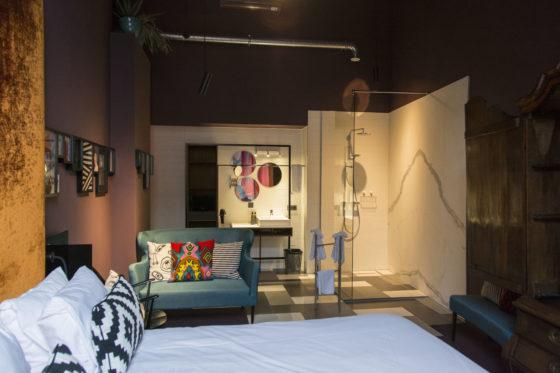 Estida horecainterieur en design: Hotelsfeer mag uitbundig en persoonlijk