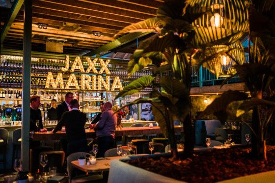 Binnenkijken bij Jaxx Marina Tilburg van Kees Lankhaar