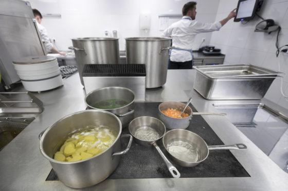 Nieuwe keuken fnidsen alkmaar 077 560x373