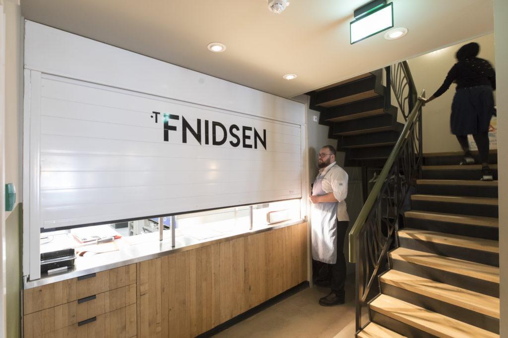 Fnidsen