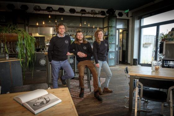 PLSTK Café: Op weg naar 100% plasticvrij