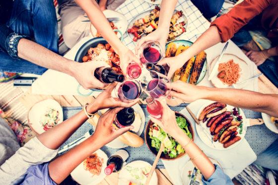 Trends terrasdranken horeca: dit drinkt jouw gast deze zomer