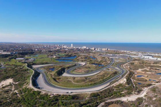 Studenten BUAS onderzoeken hospitality Formule 1 in Zandvoort