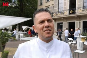 Jacob Jan Boerma over Chefs at the Parc 2019